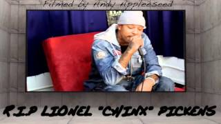 Chinx classic Freestyle part 2