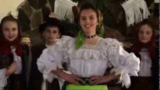 Ileana Maris De la tibles mai in jos