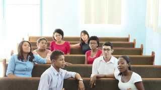 Grupo Livre Vocal (Nossa Oração - Vocal Livre/Cover)