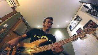 Seu Jorge - Pessoal Particular (Bass Cover by Adriano Aquino)