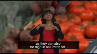British Heart Foundation - High Blood Pressure, Heart Healthy Series [British Sign Language]