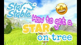 [SSO] HOW TO GET A STAR ON TREE IN MISTFALL!!
