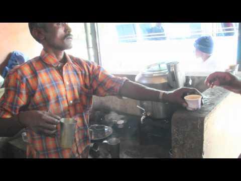 Indian Delicious Tea