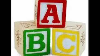 ABC ,  colado colado.