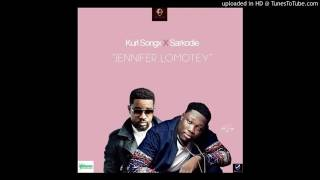 Kurl Songx ft Sarkodie – Jennifer Lomotey Prod By KayWa