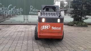 Bán xe BOBCAT nhập khẩu cũ 2008. hotline 0971.33.88.99