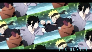 Desiigner - Panda | Naruto AMV