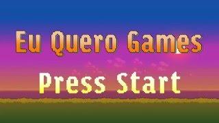 Intro retro Games