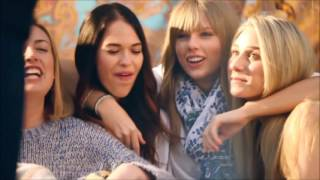 Taylor Swift - Starlight (Official Video)