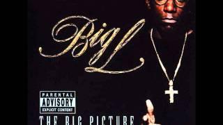 Big L - Flamboyant / ORIGINAL CD-VERSION CLASSIC! HIGH QUALITY