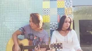 Vitor e Vitória- Estaca Zero- Luan Santana ft. Ivete Sangalo