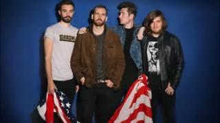 Bastille - The Anchor (lyrics)