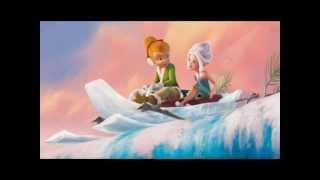 Tinker Bell e o Segredo das Fadas (A Divisão) Musica Portugues