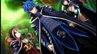 Fairy Tail - Jellal's Theme