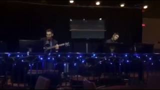 Lily Was here Candy Dulfer (cover) by Ivars Kalvins , Alessandro Ozols