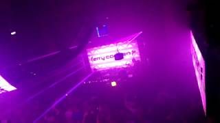 Ferry Corsten @ Panama - Alex M.O.R.P.H. - Not All Superheroes Wear Capes