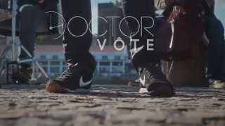 Doctor Vôte - Movimento