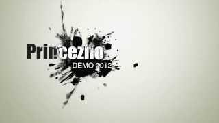 JZD - Princezno (lyrics video)