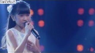 น้องไอซ์ The Voice Kids   บัลลังก์เมฆ
