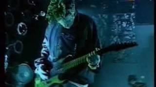 """Korn 09 Kill You """"Live In Brussels 1997"""""""