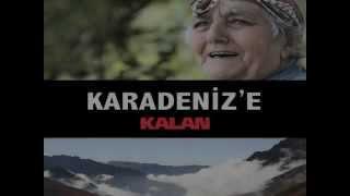 Salih Yılmaz - Yaylanın Çimenine [ Karadeniz'e Kalan © 2013 Kalan Müzik ]
