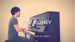 Galantis - No Money (Piano Cover + Sheets)