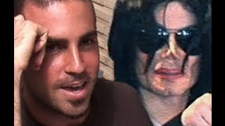 Micheal Jackson molestation claims 4 years after death