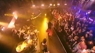 Evanescence - Sweet Sacrifice [Live Intimate In Australia 2007] HD
