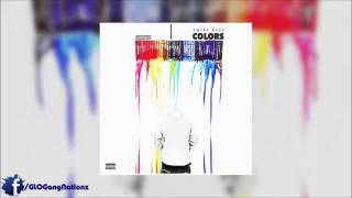 Chief Keef- Colors