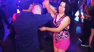 (((Baile Sonidero HD)) Nuevo 2016 La Cumbia Del Mosko-Grupo Chiripa-Filmaciones Contreras