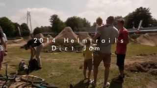 Helmtrails Dirt Jam 2014