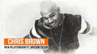 Chris Brown - New Relationship ft Bryson Tiller (New Song 2017)