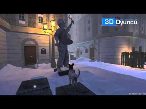3D Köpek Macerası - 3D Macera Oyunları