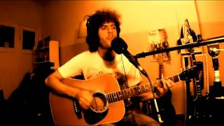 Isolation (John Lennon). Cover, Martín Cavoti