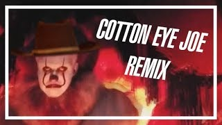 Pennywise Dances to Cotton Eye Joe (Synced)