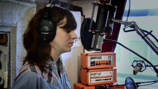 The Fiery Furnaces - Keep Me In The Dark (Live on KEXP)