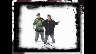 Hood'G'Fam - Nie Sme HGF (Official Video)