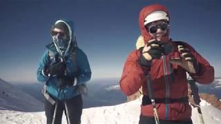 Mt Shasta Sufferfest