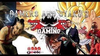Gamers and otaku's / Épisode 03