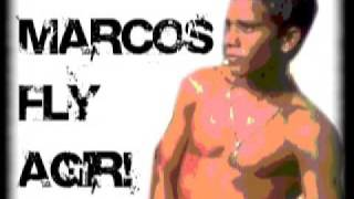 Marcos Fly Agir! - Banda Ki-Bisteca