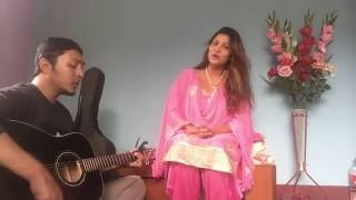 Mile ho tum hum ko (Neha Kakkar) cover