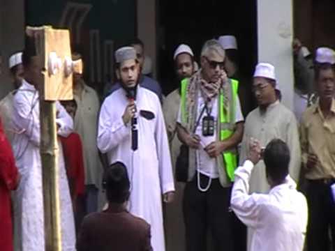 Qurbani in Hatiya by The Upper Hand