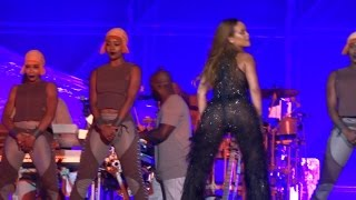 Rihanna - Work (Live) @ Paris, Stade de France (30.07.2016) HD