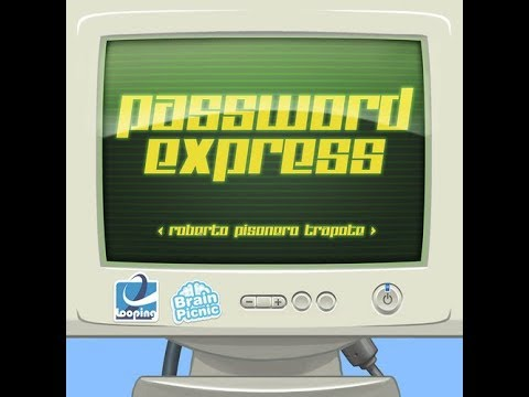 Reseña Password Express