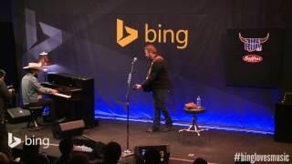 Randy Houser - Runnin' Outta Moonlight (Bing Lounge)