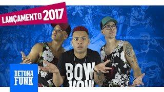 Os Cretinos e MC Moikano - Mulher Maravilha - Bumbum Treme Terra (DJ Bruninho Beat)