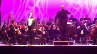 Nessun dorma - Orquesta Filarmónica de Sonora ft. Alan Pingarrón (FAOT 2011)
