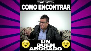 #Comedia #VideoDeRisa Los Abogados y Los Pescadores Salados| Sarco Entertainment