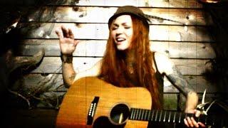 Sully Erna - Sinner's Prayer  (Acoustic Cover by Jessica Haeckel)