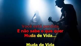 Zezé Di Camargo E Luciano  -  Muda De Vida - Karaoke